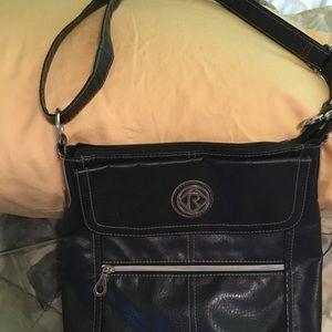Relic black bag